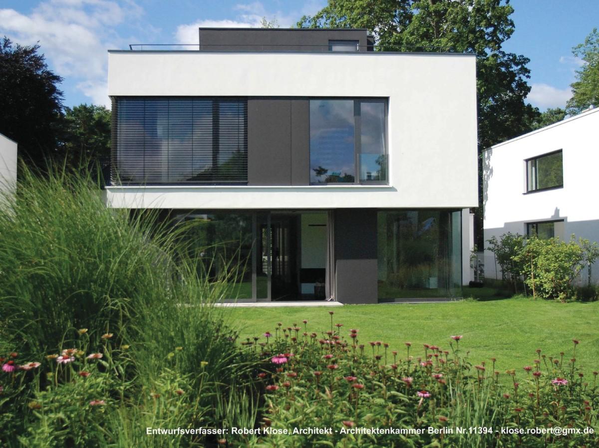 Architekt Chemnitz einfamilienhaus architekt klose berlin 2 home